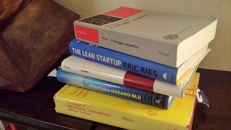 Innovazione, libri, energia, sostenibilità , lettura