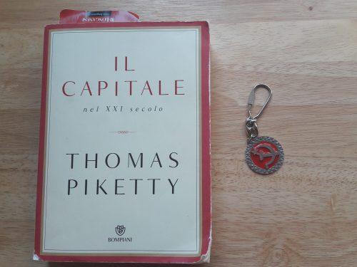 """""""Il Capitale nel XXI secolo"""" è davvero utile? Voi lo leggereste?"""