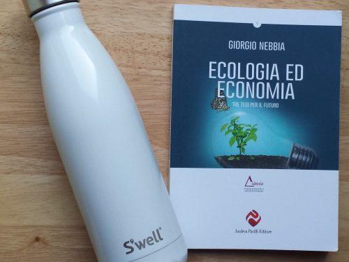 "Economia Ecologica ovvero ""Ecologia ed economia"""