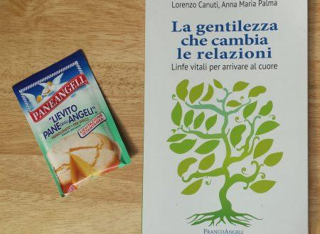 """""""La gentilezza che cambia le relazioni"""": Lorenzo Canuti e Anna Maria Palma ci guidano nel giardino in cui crescono le relazioni umane."""