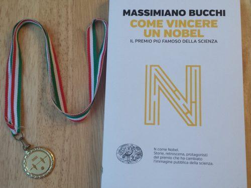 """""""Come vincere un Nobel"""" guida al premio più famoso"""