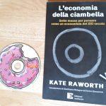"""""""L'economia della ciambella"""": volete essere bruchi o farfalle?"""