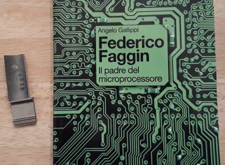 """""""Federico Faggin – Il padre del microprocessore"""" cervello in fuga dall'Italia"""