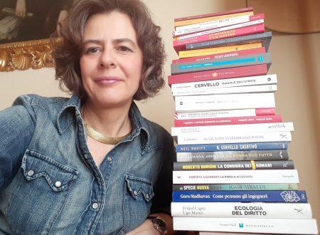 Shopping compulsivo, la passione per i libri mi riempie il cervello e la casa