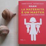 """""""La maternità è un master"""" essere leader e genitore é possibile?"""