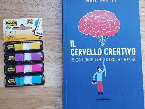 """""""Il cervello creativo"""" funziona se sai come usarlo"""