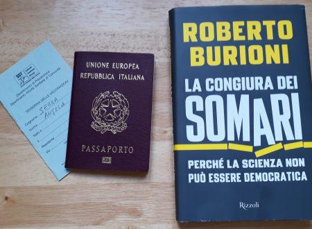 """""""La congiura dei somari"""" di Roberto Burioni, cosa succede quando l'eco che alcuni hanno nel cervello rimbalza sui social"""