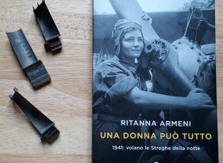"""""""Una donna può tutto"""" le streghe della notte che terrorizzavano i nazisti"""