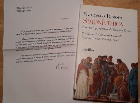 """""""SimonEthica"""" ovvero non giudicare un libro dalla copertina"""