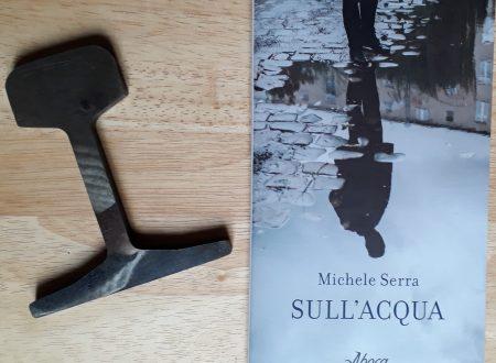"""""""Sull'acqua"""" riflessioni di Michele Serra non solo per metalmeccanici"""