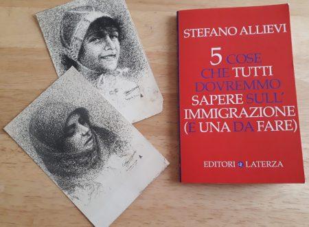 """""""5 cose che tutti dovremmo sapere sull'immigrazione"""" guida per dummies"""
