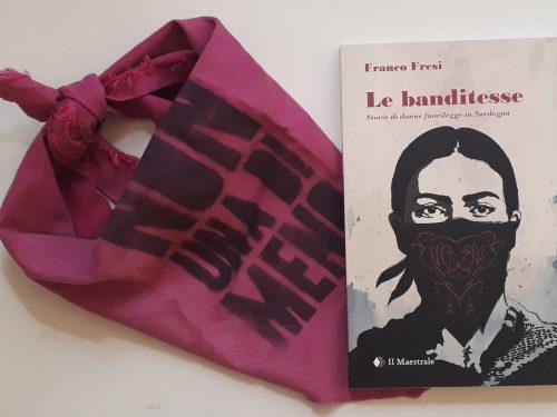 """""""Le banditesse"""" donne fuorilegge"""
